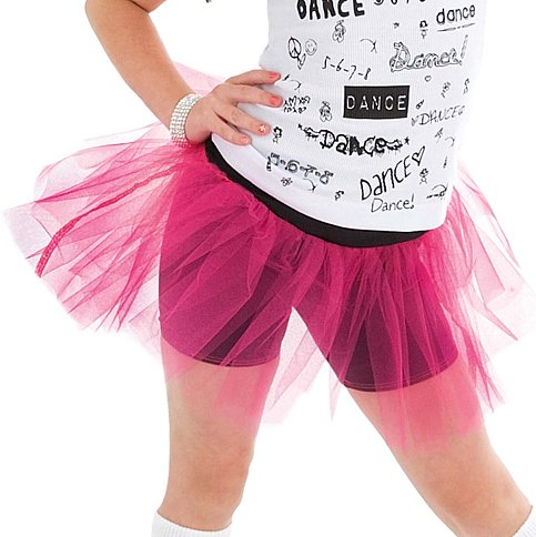 Alexandra Dash Tutu and Short