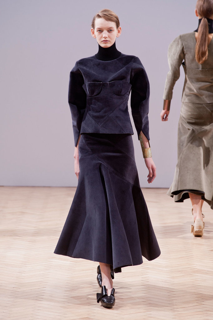 J. W. Anderson Autumn/Winter 2014
