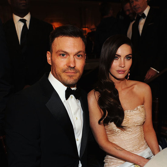 Megan Fox and Brian Austin Green Give Birth to Second Child