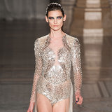 Julien Macdonald Autumn/Winter 2014 at London Fashion Week