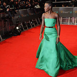 2014 BAFTA Awards Red Carpet Dresses