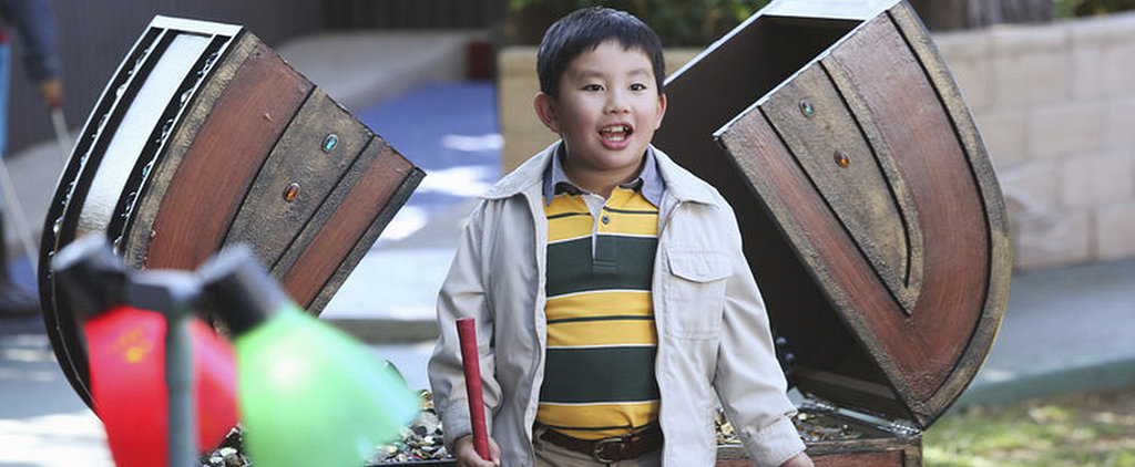 Who's Primetime's Newest Pint-Size Scene-Stealer?