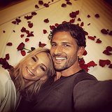 The Bachelor's Tim Robards and Anna Heinrich Valentine's Day