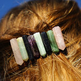 DIY Crystal Barrette | Video