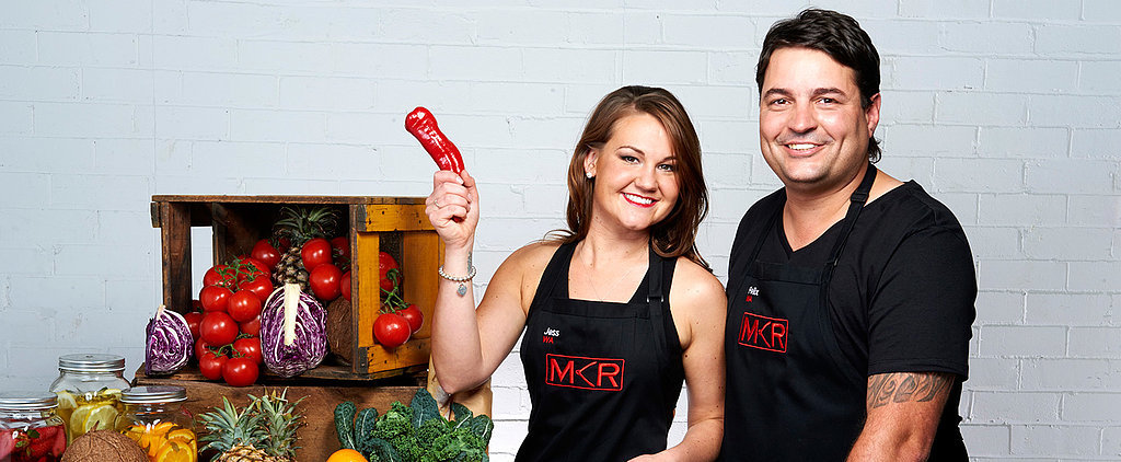 Does Jess From My Kitchen Rules Regret Anything She Said on the Show?