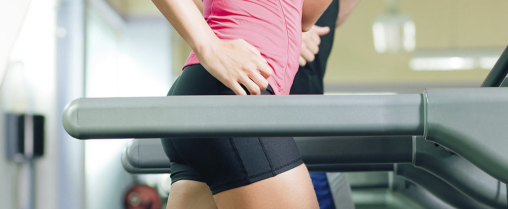 3 Ways to Work Your Butt on the Treadmill