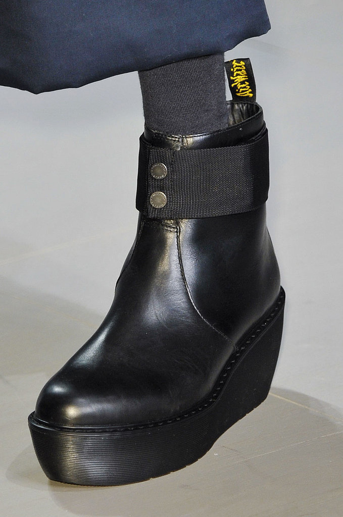 Christopher Raeburn Fall 2014