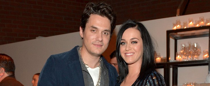 Is Katy Perry Engaged to John Mayer?