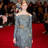 Serious Luxury From Erdem's Fall 2014 Collection