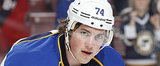 Hockey Player TJ Oshie Just Scored Our Hearts