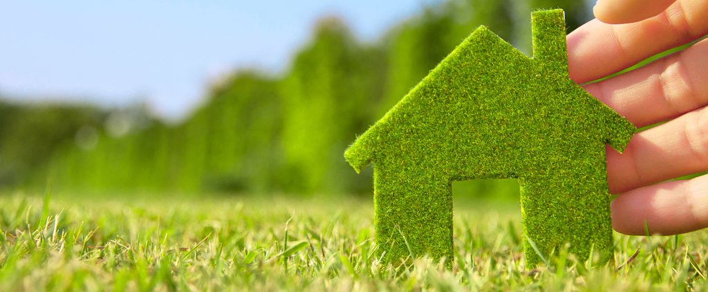 8 Easy Ways to Make Your House Greener