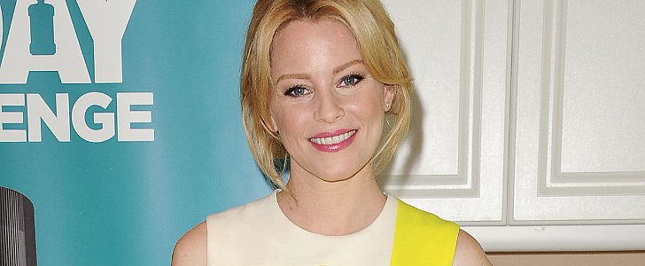 Elizabeth Banks: Why Being a Working Mom Is Important to Me