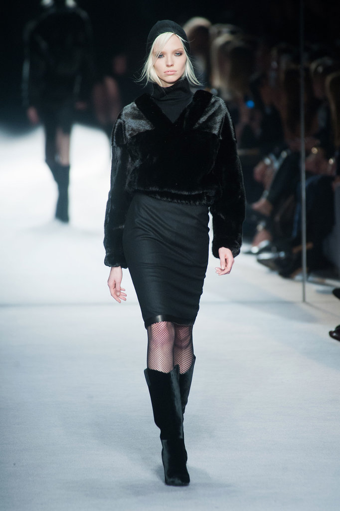 Tom Ford Fall 2014
