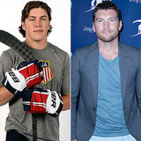 TJ Oshie Played by Sam Worthington