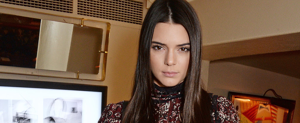Wait . . . Is Kendall Jenner the Next Fashion It Girl?