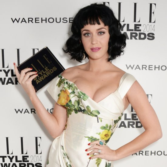Do You Like Katy Perry's Retro Bob?