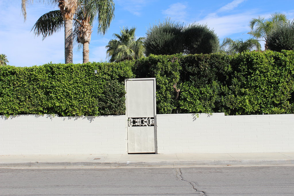 18 Ways to Capture Palm Springs Curb Appeal