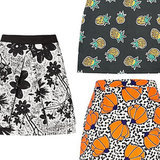 Printed Skirts Under $150