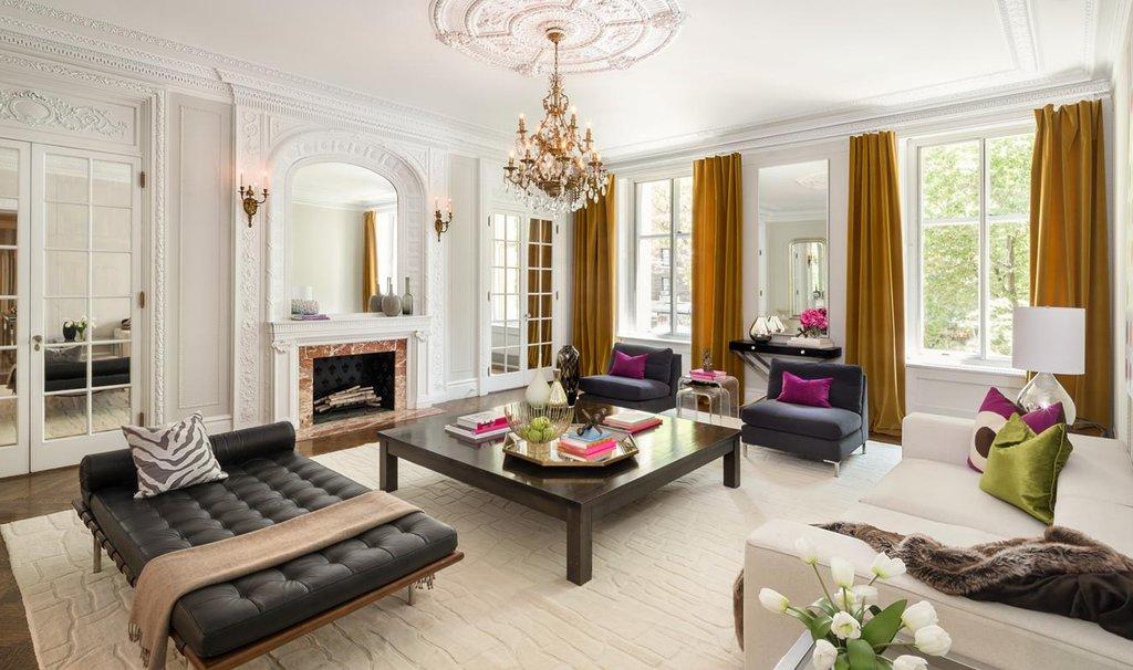 Luxury New York Real Estate Popsugar Home