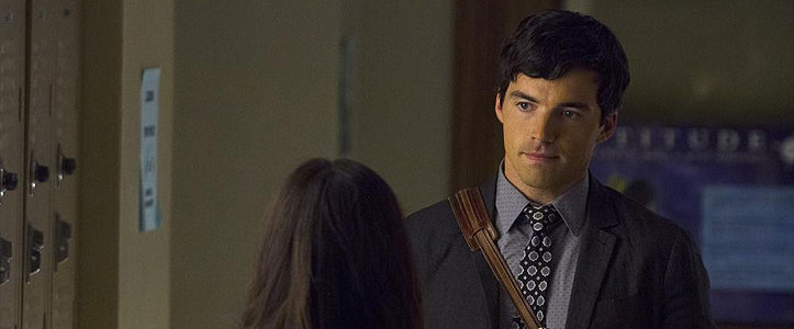 Pretty Little Liars Fans: Were You Shocked by Ezra's Secret?