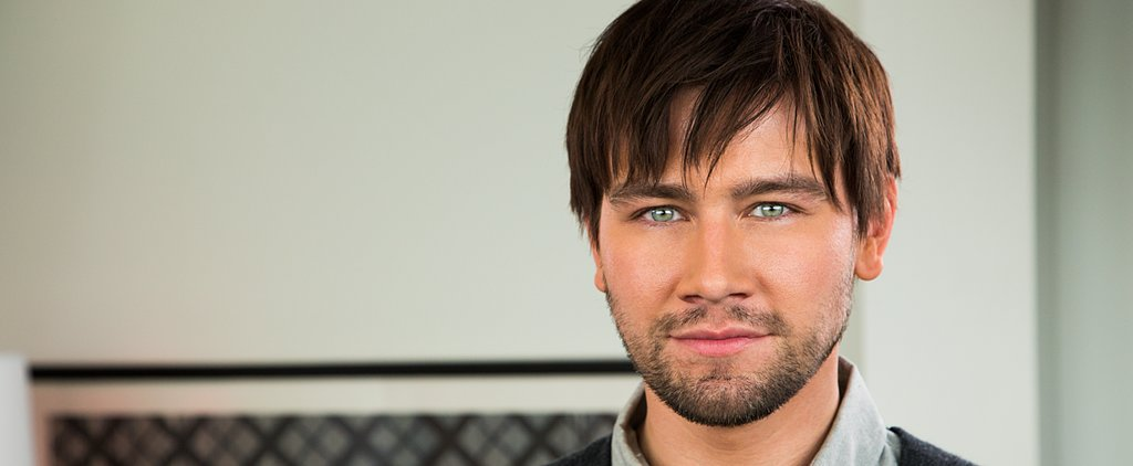 Let Love Reign! CW Star Torrance Coombs Talks Real-Life Romance