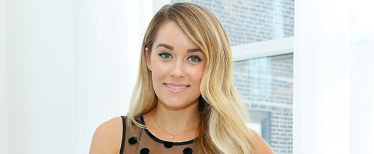 Did Lauren Conrad Make a Big Change Before Her Wedding?