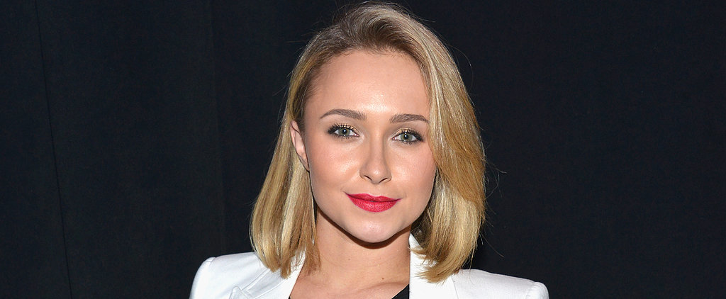 Hayden Panettiere Loves Living in Nashville