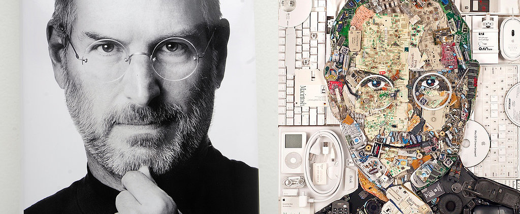 Steve Jobs Like You've Never Seen Him Before
