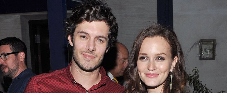 Leighton Meester and Adam Brody Are Married — New Details!