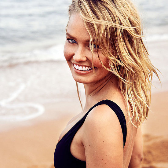 Lisa Marie Fernandez Accuses Lara Bingle of Copying Swimwear