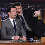 First Episode of The Tonight Show Starring Jimmy Fallon