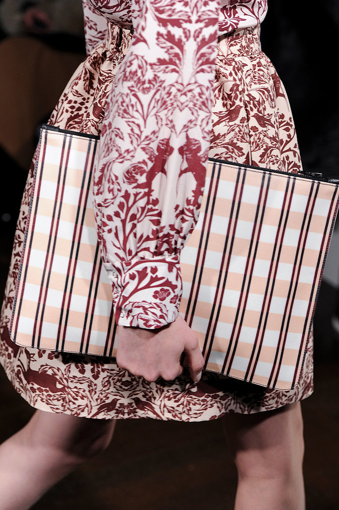 Mother of Pearl Fall 2014