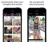 What Is Whisper Secret-Keeping App?
