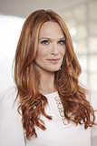 Molly Sims Says Redheads Sure Do Have More Fun