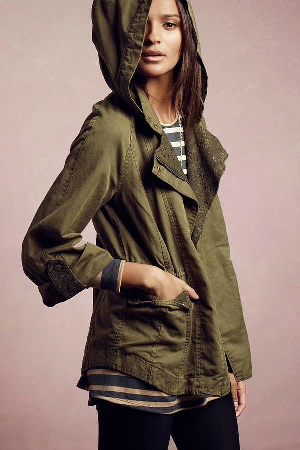 The Anorak