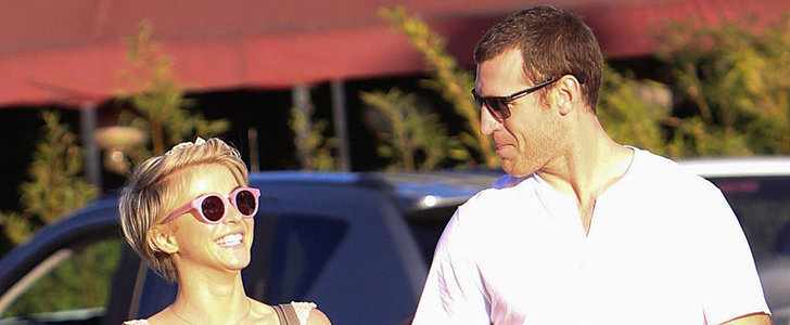 5 Things to Know About Julianne Hough's New Beau