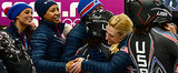 See Where Team USA Placed in Women's Bobsled