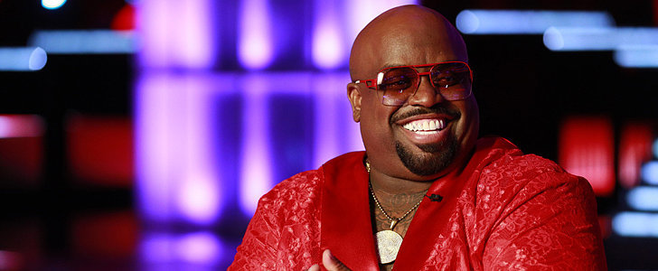Cee Lo Is Officially Leaving The Voice