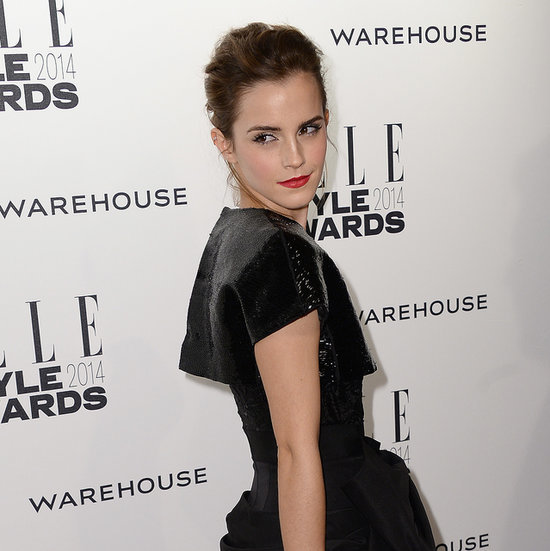 2014 Elle Style Awards Celebrity Pictures