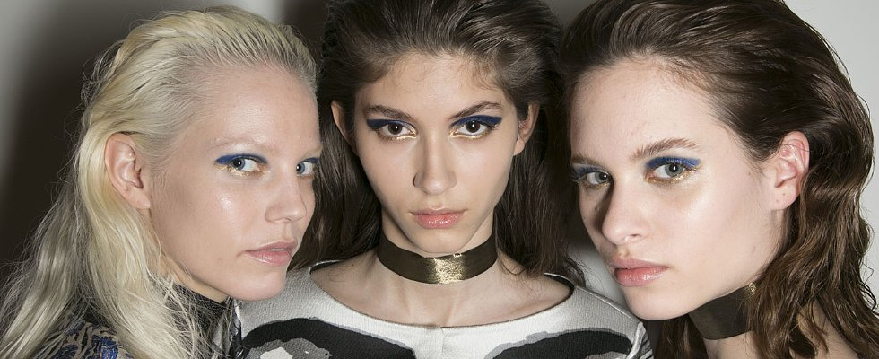 The 6 Beauty Trends You Need to Know From London Fashion Week