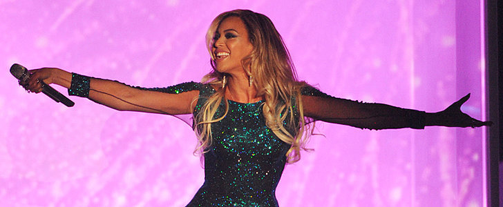 "Beyoncé's Performance of ""XO"" Will Give You Chills"