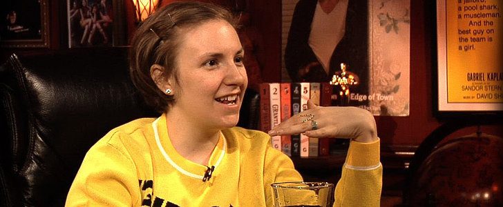 This Hour-Long Lena Interview Is the BFF Coffee Date You Always Wanted