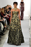 Amy Adams: Oscar de la Renta Fall 2014