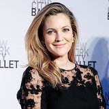 Drew Barrymore Facts