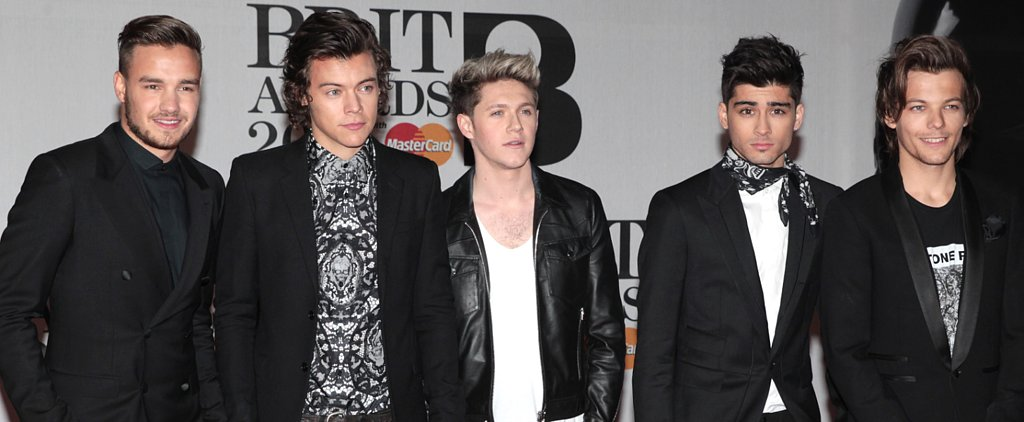 What Does One Direction Think About Justin Bieber's Arrest?