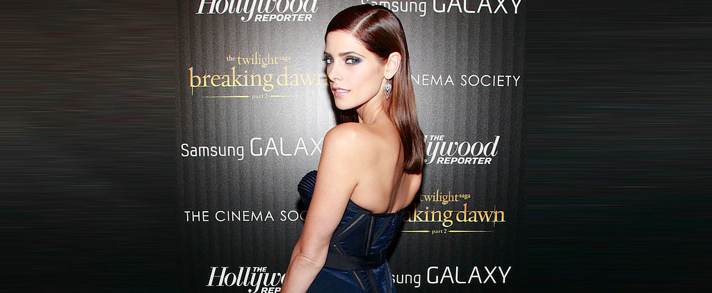 35 Reasons Why Ashley Greene Was Born to Be a Vampire