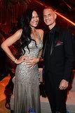 Kimora Lee-Simmons and Tim Leissner