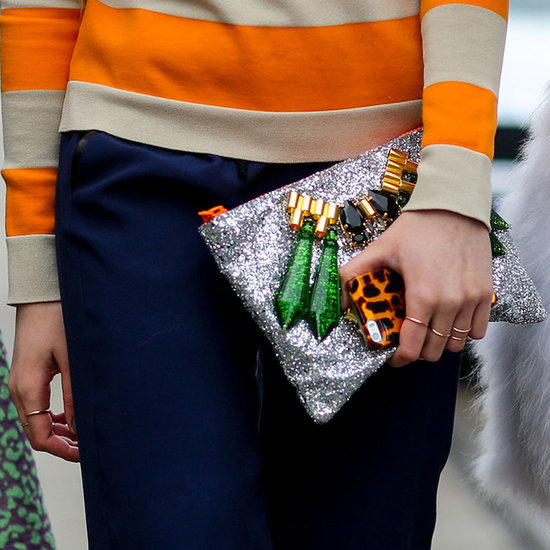 The Best Milan Fashion Week Street Style Shoes & Bags