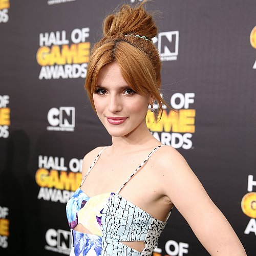 Bella Thorne Is The New Face of Skincare Brand Neutrogena