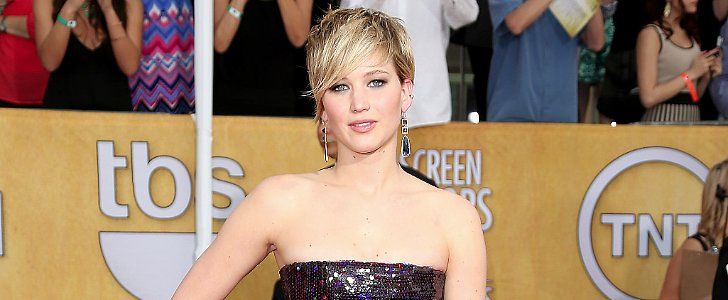 Jennifer Lawrence Has a Special Request For Her Oscars Gown